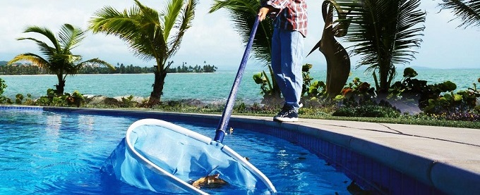 St. Johns Pool Service